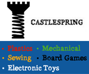 Castlespring Enterprises Ltd.